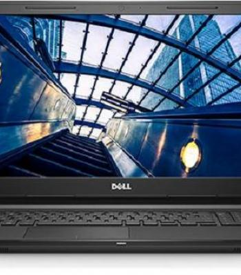 מחשב נייד של Dell מסדרת VOSTRO עם מעבד i7.