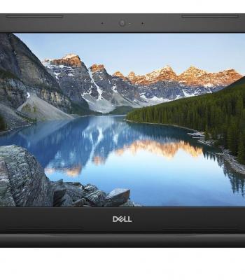 מחשב נייד של Dell מסדרת INSPIRON עם מעבד i7.