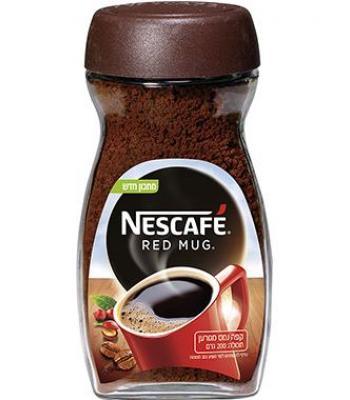 קפה רד מאג גדול 200 גרם