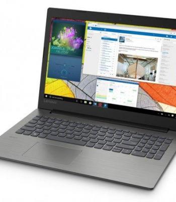 מחשב נייד של lenovo מסדרת IdeaPad עם מעבד . Pentium Silver