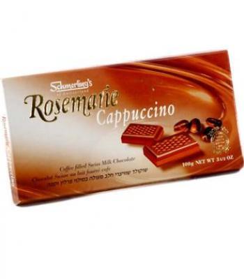 שוקולד רוזמרי מוקה 100 גרם כשל