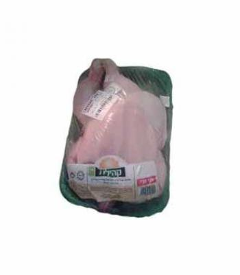 ארגז עוף מחולק טרי 8 בארגז קהילות מחיר לקילו