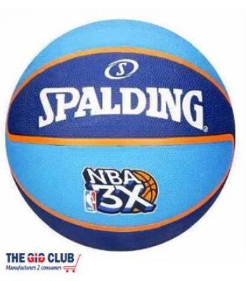 כדורסל גומי TF-33 SPALDING - גודל 7
