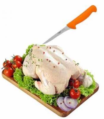 ארגז עוף מחולק 8 עופות כ- 12-16 קילו מחיר לקילו  קפוא כשל