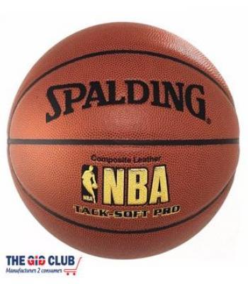 כדורסל עור NBA SOFT SPALDING - מס' 7