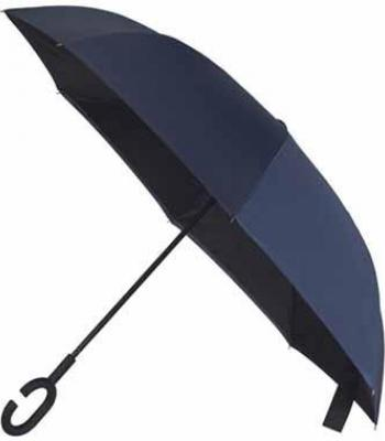 מטריה מתהפכת חזקה במיוחד