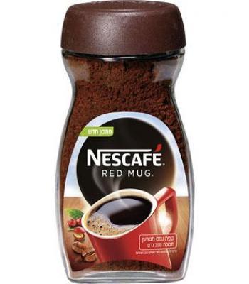 קפה רד מאג 200 גרם נסקפה