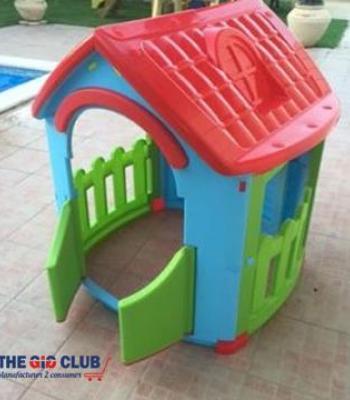 בית משחק פלסטיק לילדים 77703 מבית CITYSPORT