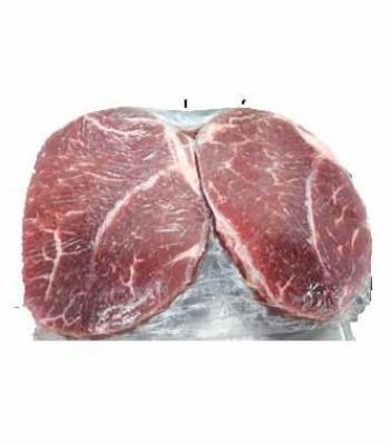 סטייקים זוגות בוואקום  ארגז 10-12 קילו קפוא מחיר לקילו כשל