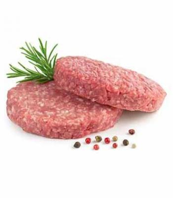 טחון/קבב/המבורגר 500 גרם הרב רובין ארגז 10-12 קילו קפוא מחיר לקילו