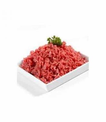 טחון בקר טהור ארגז 10-12 קילו קפוא מחיר לקילו  כשל