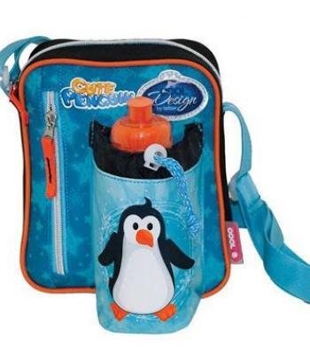 תיק גן פינגווין cool