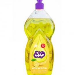 נוזל כלים לימון 750 מ