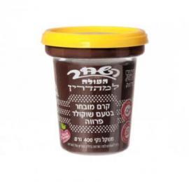ממרח שוקולד השחר 400 גרם פרווה
