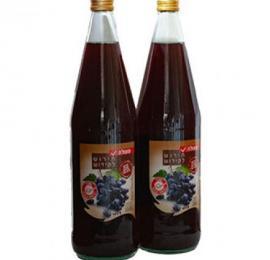 מיץ ענבים 1 ליטר מעולה עד
