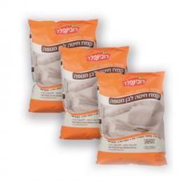 קמח לבן מנופה רובינפלד 1 ק
