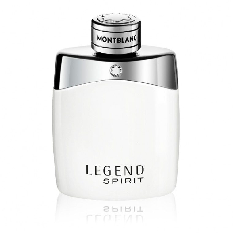 Mont Blanc Legend Spirit -  Eau de Toilette For Men 100 ml