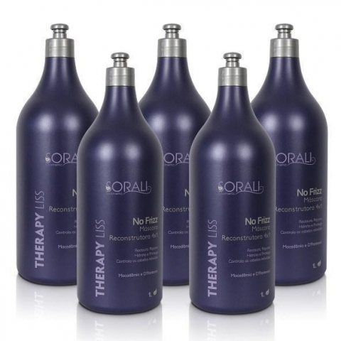 Sorali Protein Terapy Liss - 1000 ml