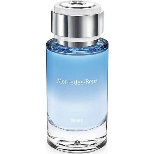 Mercedes Benz Sport - Eau De Toilette For Men