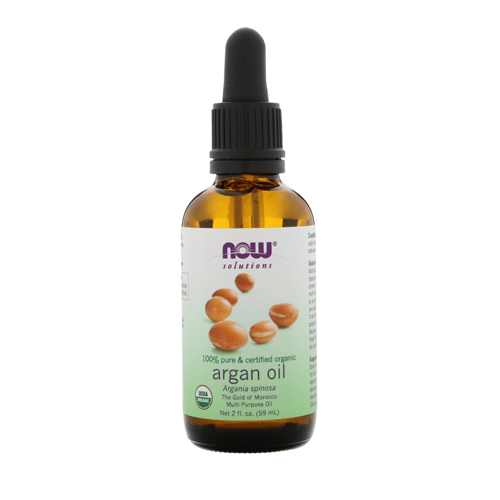 Now Solutions Organic Argan Oil 30 ml