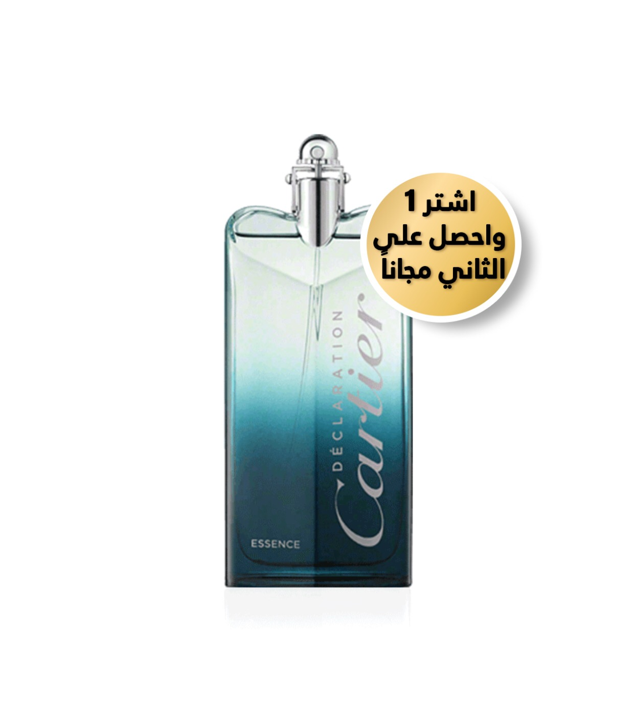 Cartier Declaration Essenc Cartier -  Eau de Toilette For Men