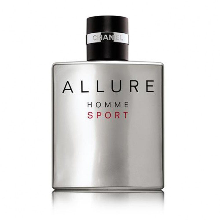 Chanel Allure Homme Sport - Eau de Toilette For Men