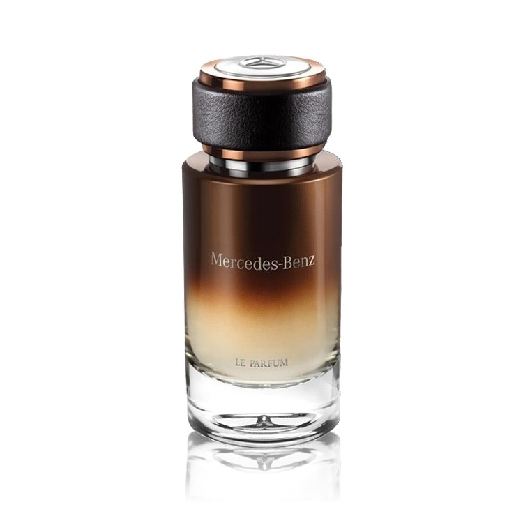 Mercedes Benz Le - Eau De Perfum For Men 120 ml