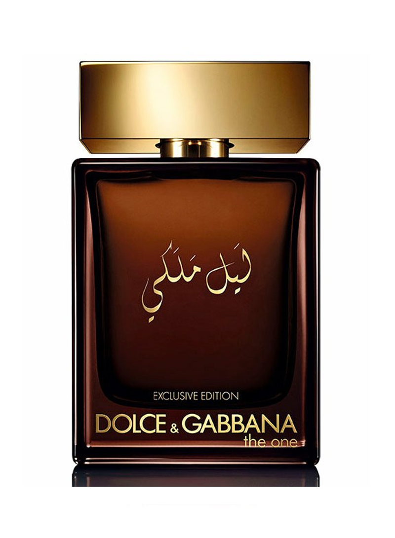 Dolce & Gabbana The One Royal Night - Eau de Parfum For Men