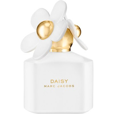 Marc Jacobs Daisy White Limited Edition - Eau de Toilette 100 ml