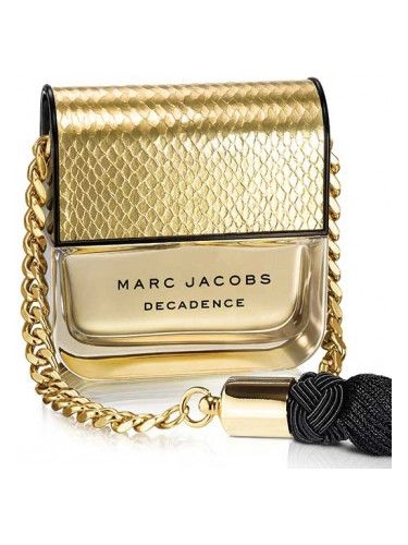Marc Jacobs Decadence One Eight K Edition - Eau De Parfum For Women 100 ml