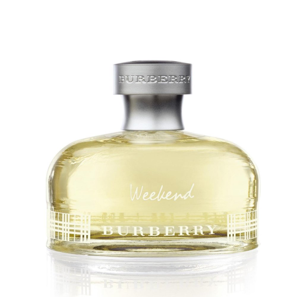 Burberry Weekend - Eau De Parfum For Women 100 ml