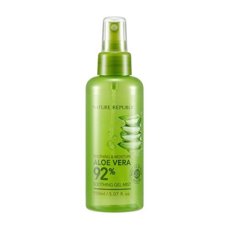 Nature Republic Soothing and Moisture Aloe Vera - 150ml