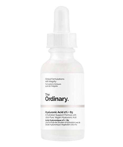 The Ordinary Hyaluronic Acid 2% + B5 Hydration Support Formula 30 ml