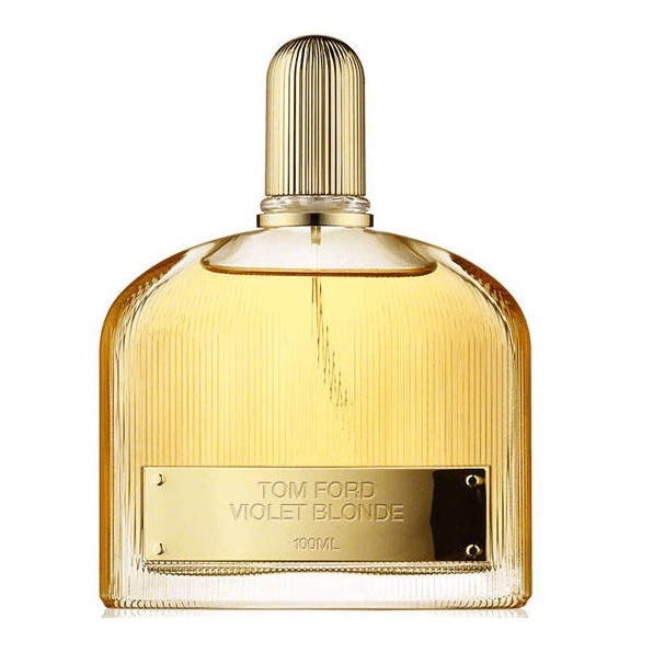 Tom Ford Violet Blonde - Eau De Toilette For Women 100 ml