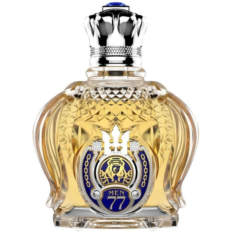 Opulent Shaik Classic No 77 by Shaik - Eau de Parfum for man 100 ml