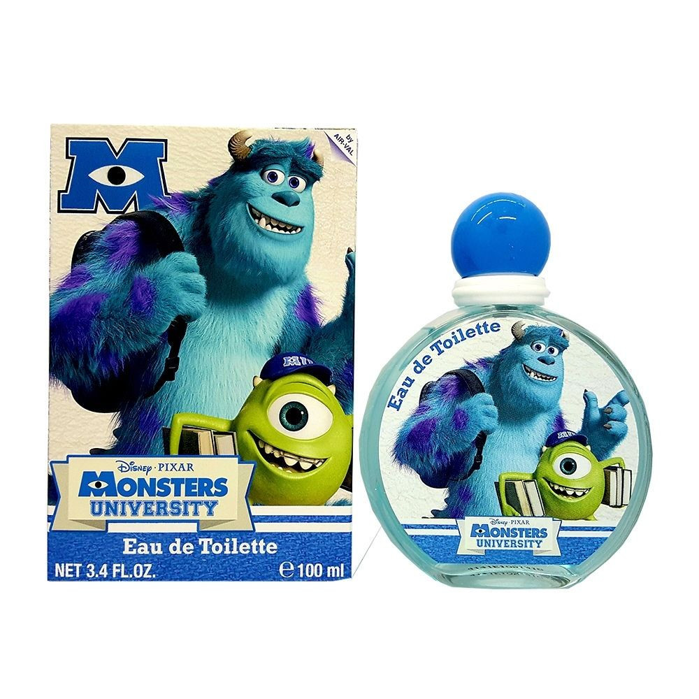 Disney  Monsters - Eau De Toilette For Kids 100 ml