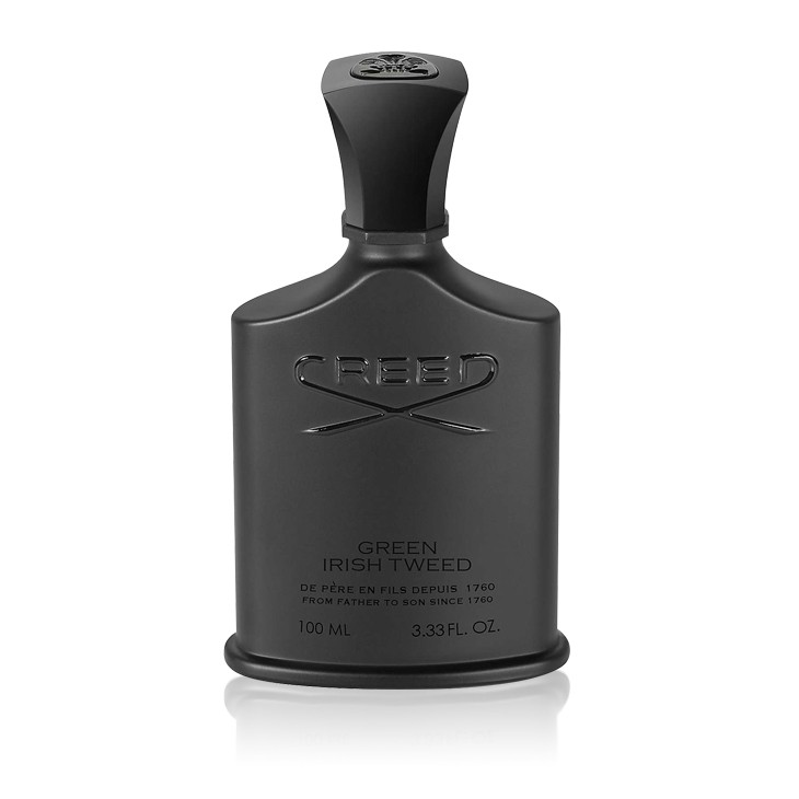 Creed Green Irish Tweed - Eau de Parfum For Men 100 ml