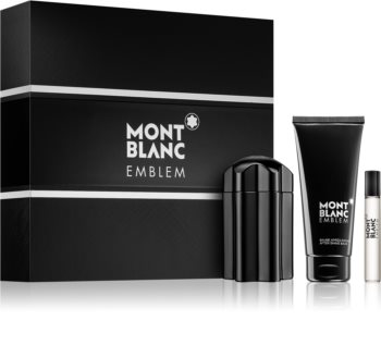 Mont Blanc Emblem - Eau de Toilette For Men 100 ml