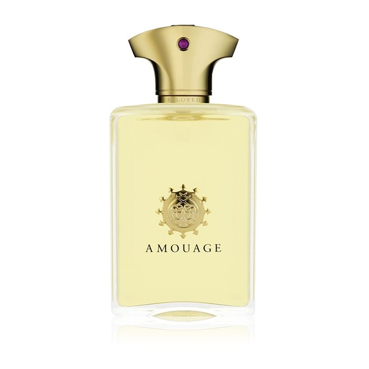 Amouage Beloved - Eau de Parfum For Man 100 ml