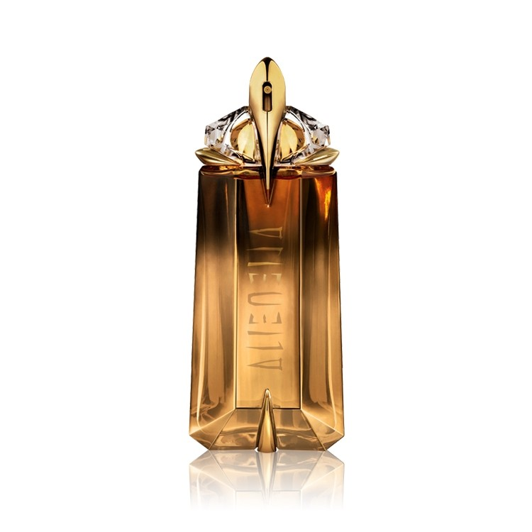 Thierry Mugler Alien Oud Majestueux -  Eau De Perfum for Women 90 ml