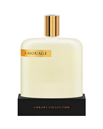 Amouage Opus Ops Five  - Eau de Parfumfor Men and Women 100 ml