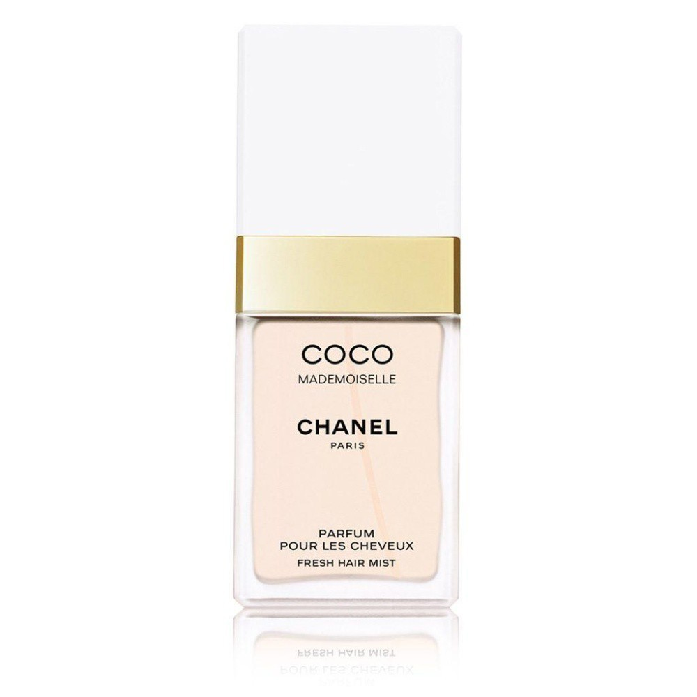 Chanel Coco Mademoiselle Fresh - Hair Mist 35 ml