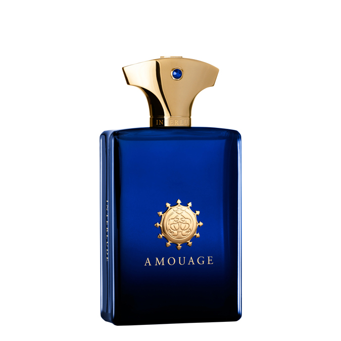 Amouage Interlude Man - Eau de Parfum for Men 100 ml