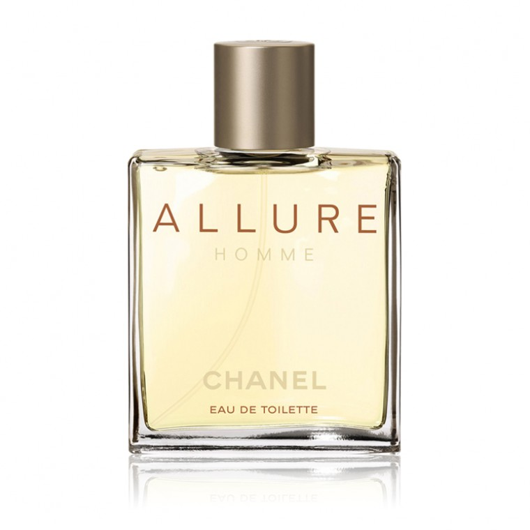 Chanel Allure Homme - Eau de Toilette For Men