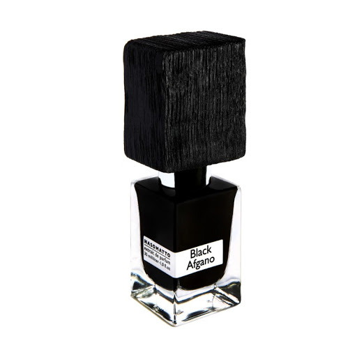 Nasomatto Black Afgano Extrait - EDe Parfum for Men and Women 30 ml