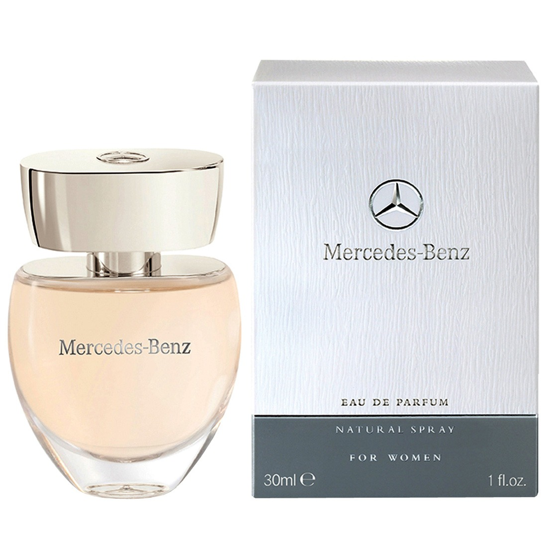 "Mercedes Benz ""Mercedes"" - Eau De Perfum For Women"