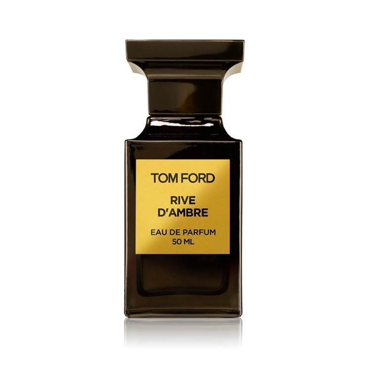 Tom Ford Rive D'ambre - Eau De Parfum For Women and Men 50 ml