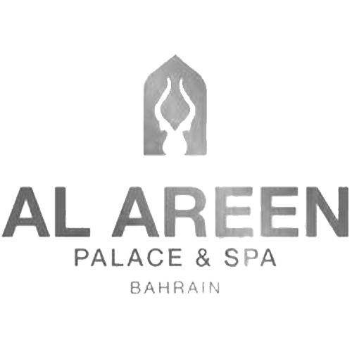 partner al areen palace and spa logo