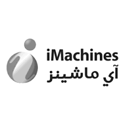 partner imachines logo