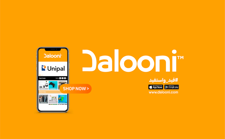 10% Off! offer at Dalooni